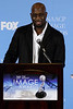 Actor, Richard T. Jones is one of the presenters at the Press Conference of Nominees for the upcoming 39th NAACP Image Awards.  The conference was held in Los Angeles, CA on Tuesday January 8, 2008<br /> (AP Photo/Earl Gibson III)
