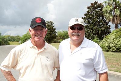Jerry Barton, Paul Graham