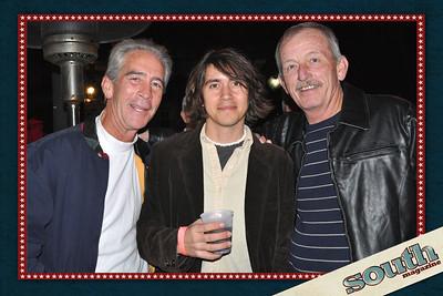 Ricky Welch, Joshua Cole, Robert Brant
