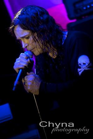Ozzy Osbourne @ SSMF 9.12.09