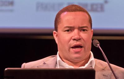 IMGP2687 - Mark Sedney uitreiking publieksprijs bij #BBA2010