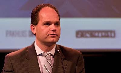 IMGP2666 - Gerben Nelemans, directeur Translink tijdens #BBA2010