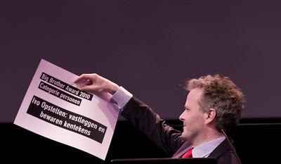 IMGP2683 - Bart de Koning als jurylid Personen bij de #BBA2010