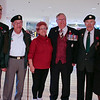 Royal Canadian Artillery Band concert for Veterans on 10 Nov 2013 in Edm City Hall.
