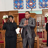 Pastor Quincy Hobbs' 10th Installation Service
