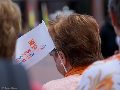 Kingsday 2014 Holland, Amstelveen, Koningsdag 2014