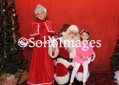 Saturday 2pm Nutcracker Family Portraits 2014