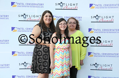 Spotlight Award Red Carpet 2014