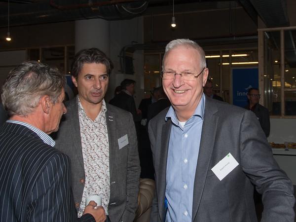 20151110 - MSPug Jaarseminair - Innovatie