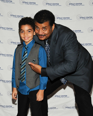 Neil deGrasse Tyson Meet and Greet 2016