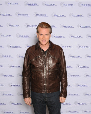 An Inconceivable Evening with Cary Elwes 2017