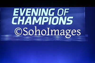 Spectrum Sports Evening of Champions 2017