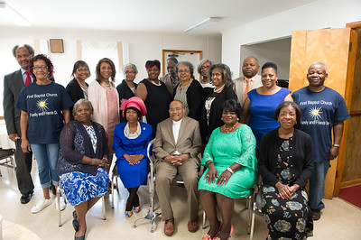 Sussex Central Class of 1972 Reunion -- 5/28/2017