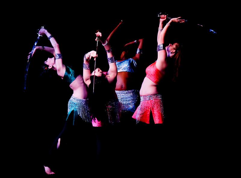 Belly Dance-5362