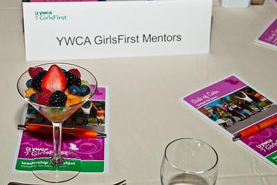 GirlsFirst Breakfast Highlights - 2011