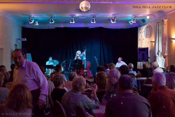 Mill Hill Jazz Club