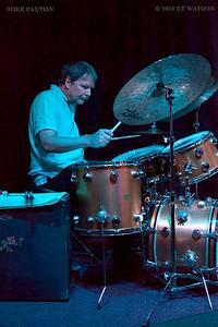 Mike Paxon