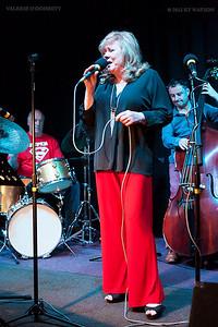 Valerie O'Doherty