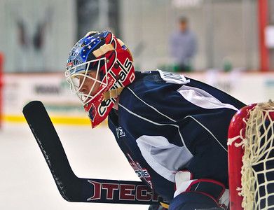 Brent Johnson, Washington Capitals Aspect Photography, waldorf maryland. http://www.aspect-photo.com