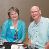 Edgar De La Garza/Texas A&M Univeristy Corpus Christi<br /> Susan Greathouse and Wayne Greathouse at the TAMU-CC Casino Night Athletic Fundraiser, Saturday August 08, 2015.