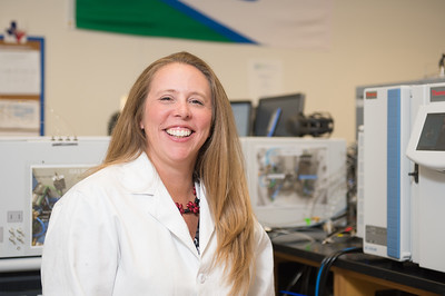 Paula Rose, Ph.D. Associate Research Scientist in Department of Physical and Environmental Sciences.