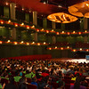 The Performing Arts Center was completely at capacity for the free Bill Nye Student Forum
