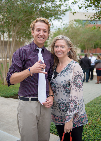 Anthony Thomason and Carolyn Thomason