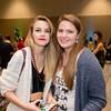 Emma Achatz and Courtney Allen.