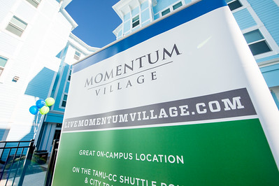 120415 Momentum Village Open House