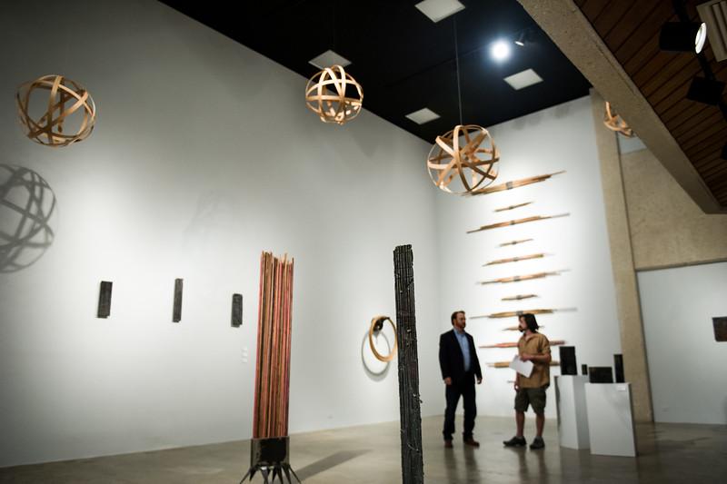 041516 Paul Seeman Exhibit - Texas A&M University-Corpus Christi