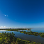 The Laguna Madre