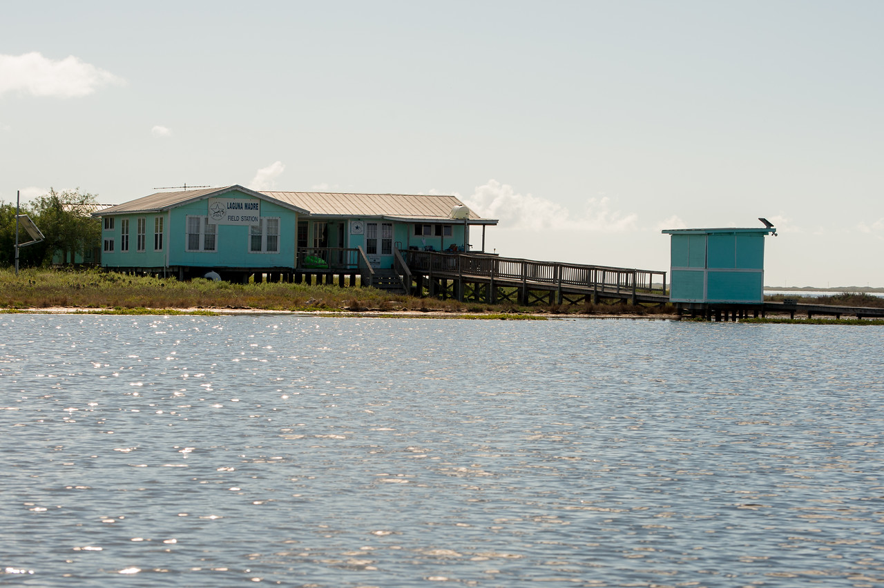 The Laguna Madre Field Station