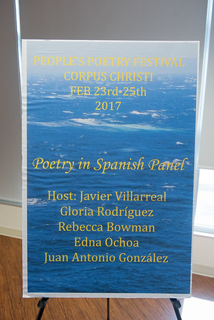 022417 Local Poetry Panel