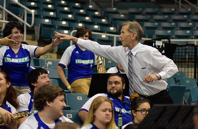 030917 Southland Conference Tournament Women's Basketball