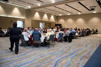 032517 TRIO ProgramsAwards Banquet