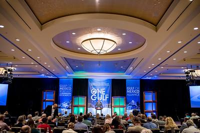 032717 One Gulf Summit - Day 1