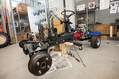 Basic Utility Vehicle (BUV)
