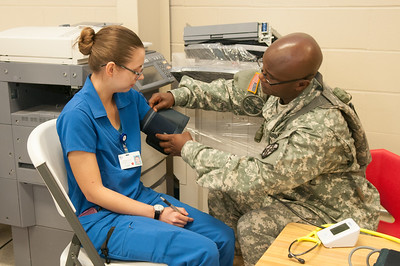 Over 60 students and faculty from the College of Nursing and Health Science traveled to Webb County, TX to volunteer healthcare services, infrastructure enhancements and other services to the improve the quality of life for those living in the area.   Read the full story here: http://bit.ly/2tu5SYI