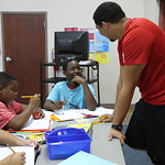 Math Camp Garcia Center 3