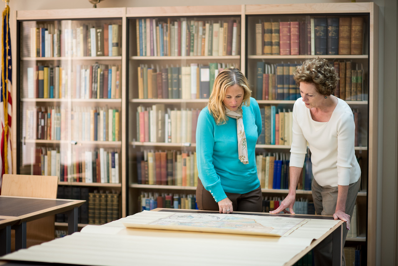 Dr. Catherine Rudowsky Promoted to Dean of Libraries at A ...