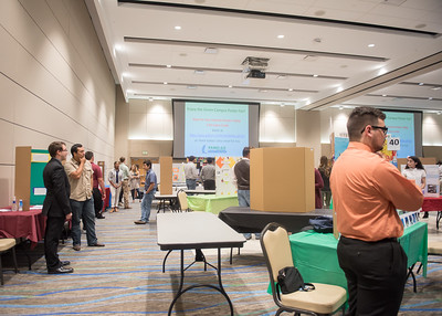 112117_GreenCampusPosterFair-4820
