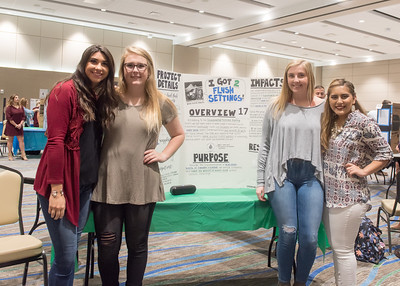 112117_GreenCampusPosterFair-4817
