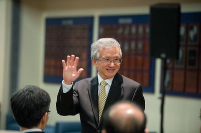 Dr. LD Chen