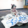 "TAMUCC's Fine Arts represents ""Squishy Rat's Ratastrophy"" art exhibition at the Mary and Jeff Bell Library"