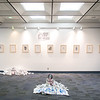 """TAMUCC's Fine Arts represents """"Squishy Rat's Ratastrophy"""" art exhibition at the Mary and Jeff Bell Library"""