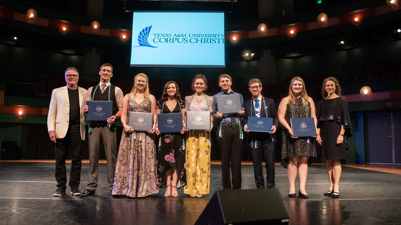 Congratulations to the Islander students who were honored for their outstanding work during the 6th Annual SAMC Awards held at the Performing Arts Center.