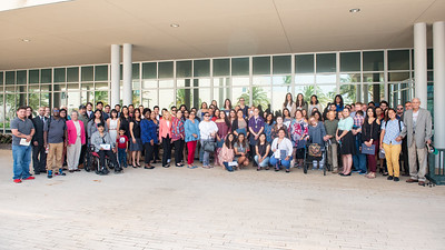 The TAMU-CC PASS program held their award celebration at the University Center. Students and their families were invited to campus to commemorate their academic achievements.
