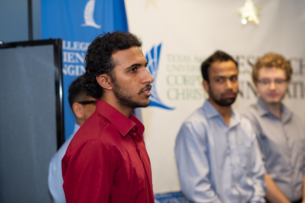 Mahmound Alshaghab of Islander Inventors.
