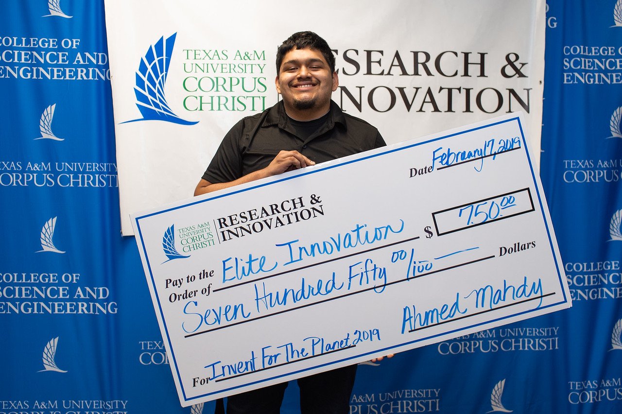 Cesar Sanchez of Elite Innovation.