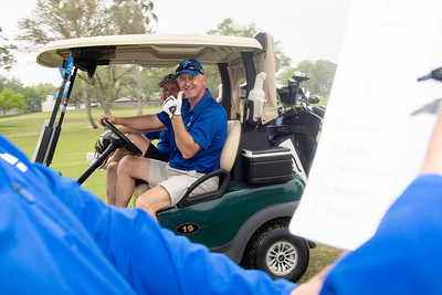 2019 IAF Golf Classic